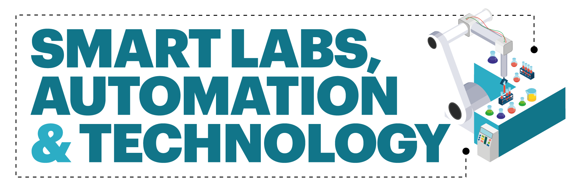 Smart Lab, Automation and Technology US