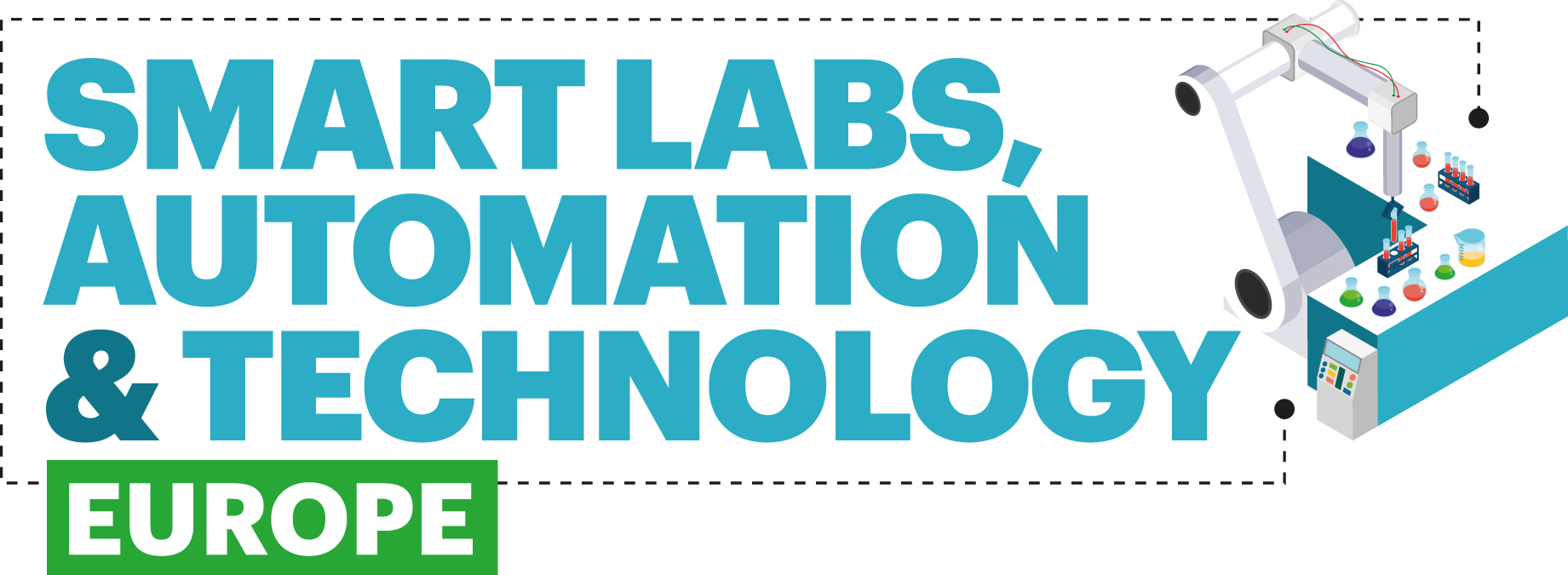 Smart Labs, Automation & Technology Europe
